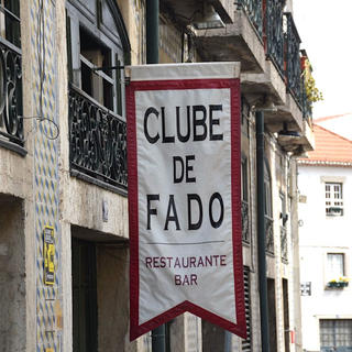 Fado: the music of saudade