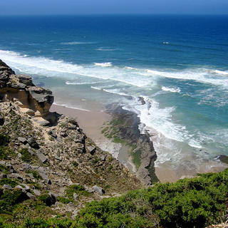 Portugal, a surfer's paradise