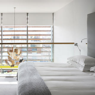 Boundary Hotel: design made in Shoreditch