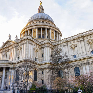 Saint Paul's Cathedral: a monumental work of art