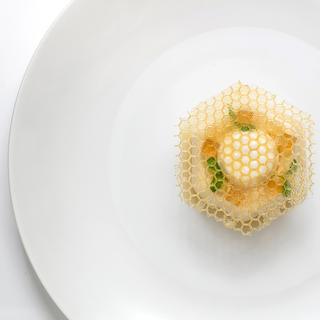 Core by Clare Smyth —— 成功的滋味
