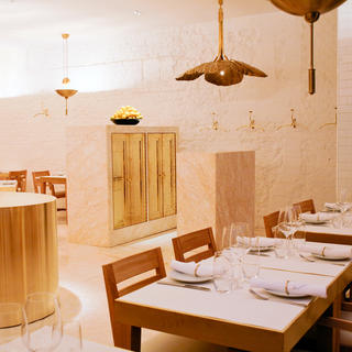 NOPI Restaurant: Mediterranean-inspired cooking north of the Channel