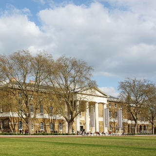Saatchi Gallery: more than a gallery, a museum