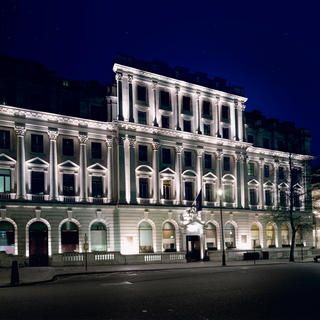 Sofitel London St James : le coeur de Londres