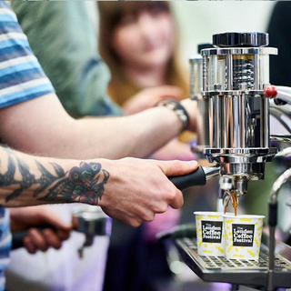 The London Coffee Festival est de retour