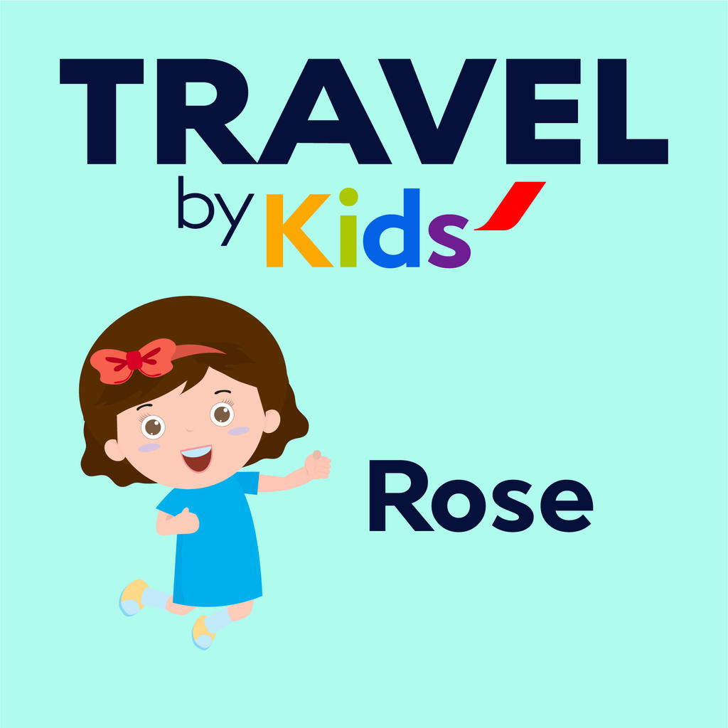 Travel by Kids - LONDON