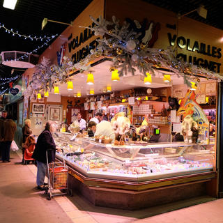 Les Halles de Lyon - Paul Bocuse, the art of eating well