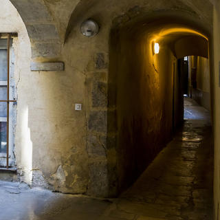The traboules of Lyon – a walk through the city's secret passageways