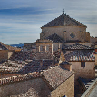 The Descalzas Reales Monastery: brilliant art works, hidden away
