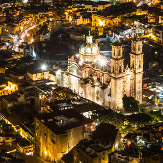 Taxco: silver capital of the world