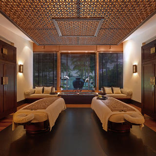 The Setai: Asian-influenced luxury