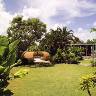 The Standard Spa: a hotel on an island