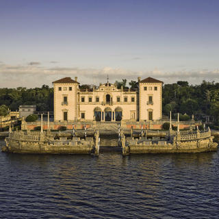 Vizcaya Museum: the time of the Renaissance