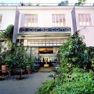 10 Corso Como: at the crossroads of fashion and design
