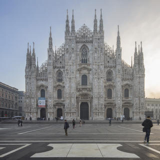 Milan in 48 hrs: ciao bella!
