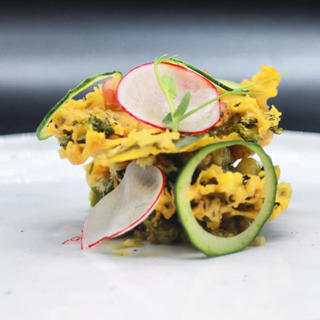 Cittamani, elegant and modern Indian cuisine