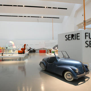 Triennale Design Museum: the first museum dedicated to contemporary design