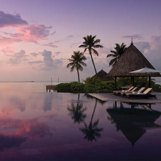 Four Seasons Maldives at Kuda Huraa: better than a dream