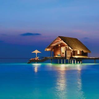 One&Only Reethi Rah Maldives, alone in the world