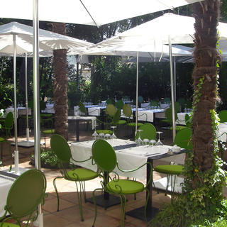 The Petit Jardin Bistro: the charms of bistronomy