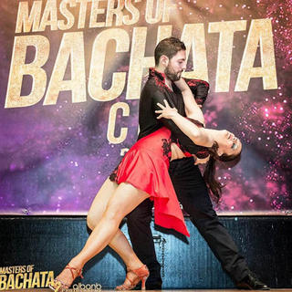 4e édition du Masters of Bachata