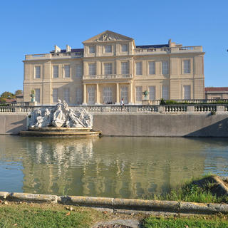 Château Borély: the Museum of Decorative Arts and Fashion