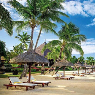 Revitalise yourself at the Oberoi Mauritius