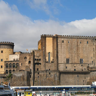 Castel Nuovo, symbol of the Gothic Renaissance