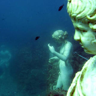 Dive into a Roman Atlantis