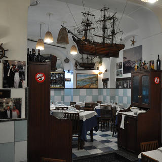 Ristorante da Dora: simple pleasures