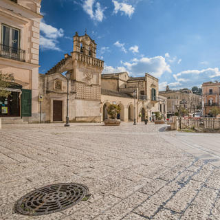 A weekend in Matera, European Capital of Culture