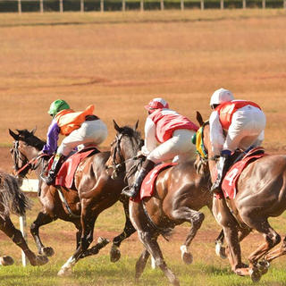 Jockey Club, an air of Nairobi's jet set