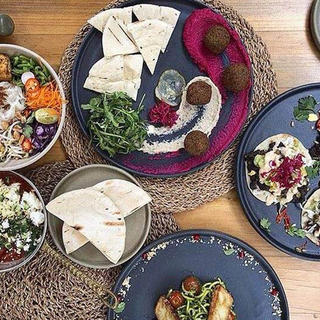 Boho Eatery, vegan world cuisine