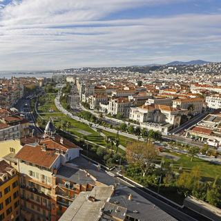 Nice in 48 hrs: a taste of the french riviera