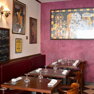 Chez Toto: a traditional bistro at the heart of the Latin Quarter