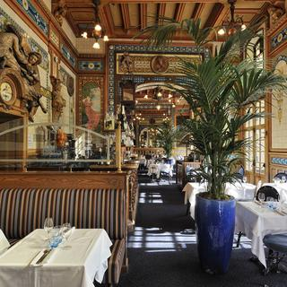 The timeless and must-see Cigale
