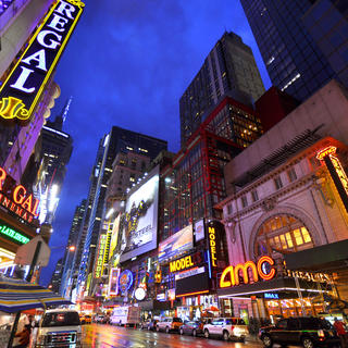 5 sale cinematografiche insolite a New York