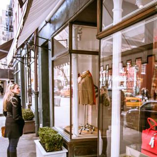 Bleecker Street and the West Village