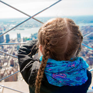 Voli a New York per un city break in famiglia