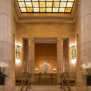 The Four Seasons: five-star sanctuary in the heart of Midtown