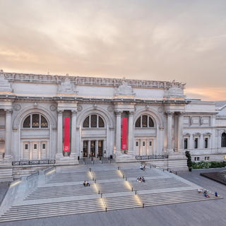The Metropolitan Museum of Art: the unsurpassable 'Met'