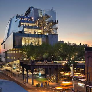The Whitney, the best of today's American art