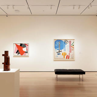 Museum of Modern Art, le MoMA