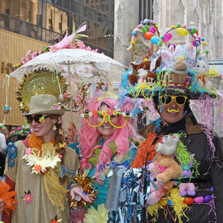 Things to do after the Easter Parade in New York