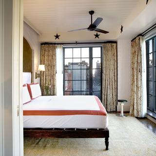 The Bowery Hotel: a home away from home
