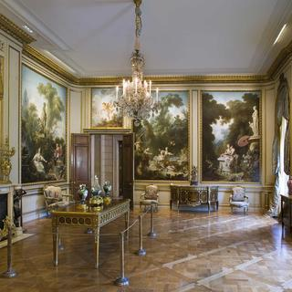 The Frick Collection, an eclectic museum
