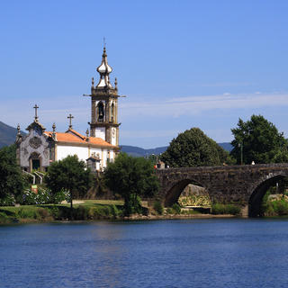 The Minho region, stronghold of vinho verde