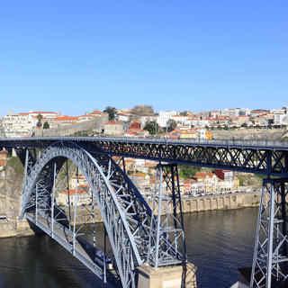 Porto, a display of architecture and cultural heritage
