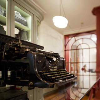 Travel back in time to the 19th century at the Porto A.S. 1829 Hotel