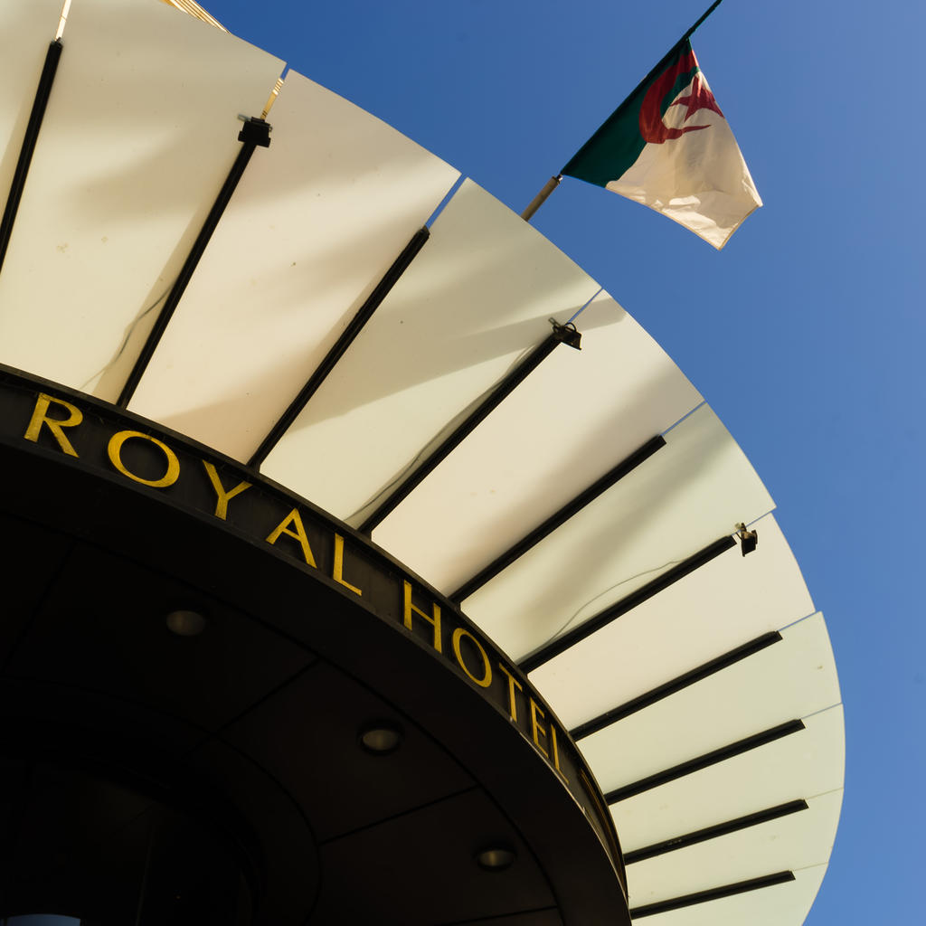 Royal Hotel Oran: an institution since 1920